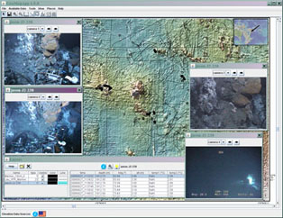 Jason Images in GeoMapApp